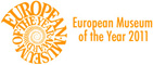 website European museum of the year