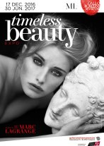 Tentoonstelling Timeless Beauty